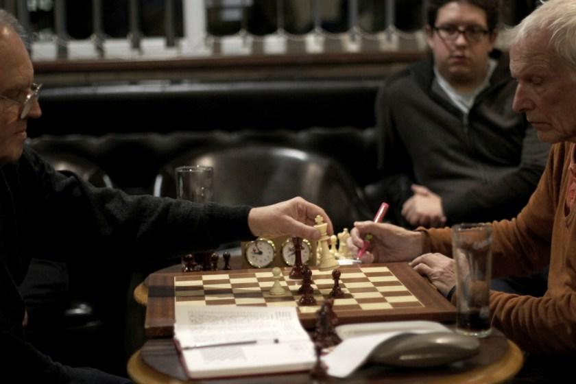 Sheffield Nomads Chess Club