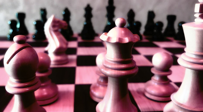 Online Chess during the current crisis