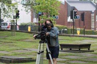 June 11 filming