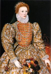 Elizabeth I (7 September 1533 – 24 March 1603) was Queen of England and Ireland from 17 November 1558 until her death. Sometimes called The Virgin Queen, Gloriana or Good Queen Bess, the childless Elizabeth was the fifth and last monarch of the Tudor dynasty.