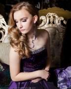 Model: Rosa ; MBC16 Produced by Sherrie Gearheart; Jewelry by Danaya4U; Venue: Boutique Home Loft