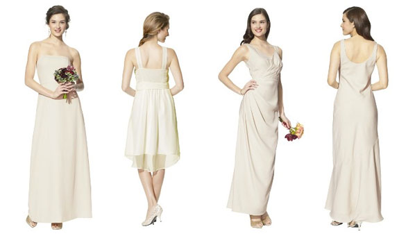 Target Bridal Collection