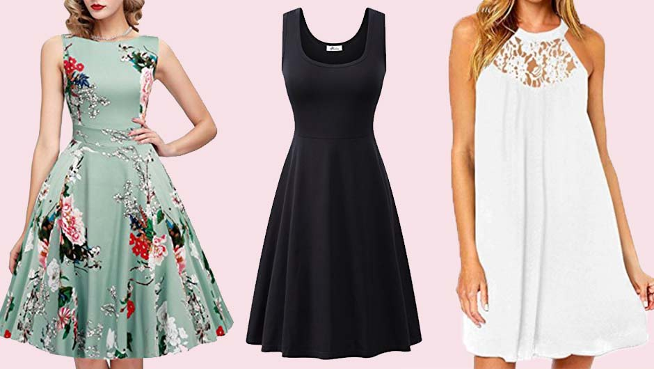 8 Cheap Dresses On Amazon With Amazing Reviews