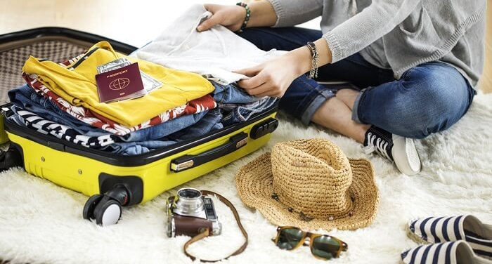 Packing for Business Travelers