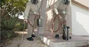 شركة رش مبيدات بمكة المكرمة