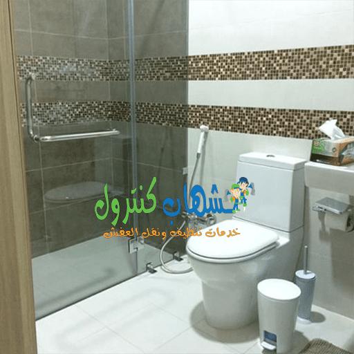 طريقة فتح مجاري الحمام