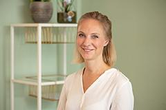Heilpraktikerin Hamburg - Christine Albers