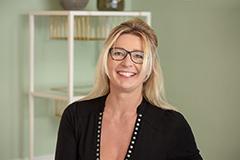 Fachkosmetikerin Hamburg - Kristine Selmer
