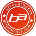 Kelab-Blogger-Ben-Ashaari