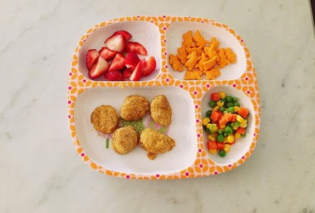 Toddler Lunch Ideas Everyone Will Eat