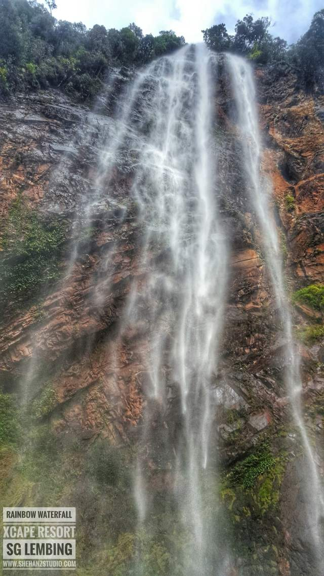 xcape-resort-sungai-lembing-rainbow-waterfall-1