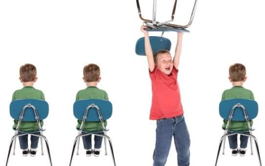 AKTIVITI / PERMAINAN UNTUK KANAK-KANAK ADHD