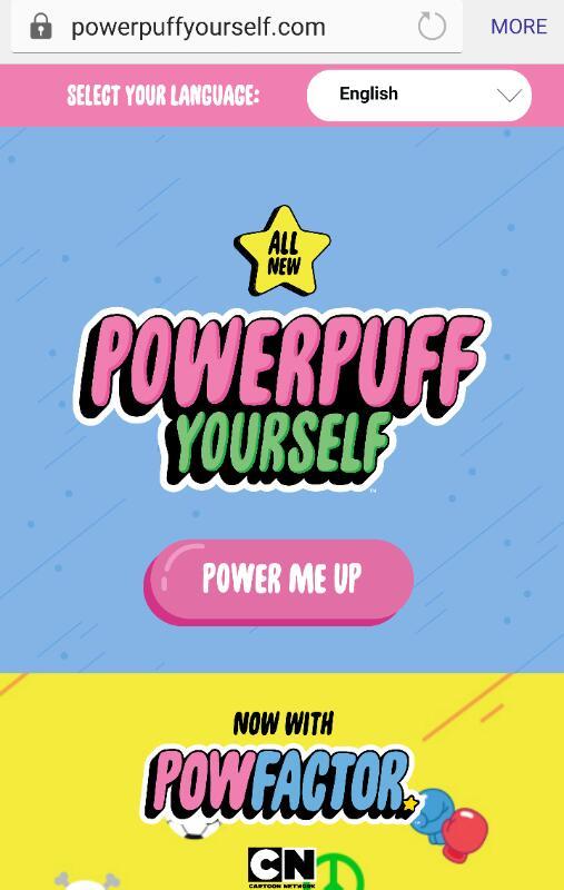 WHAT IS YOUR POWFACTOR ADIK-ADIK YANG MINAT POWERPUFF GIRL PATUT CUBA NI! (6)