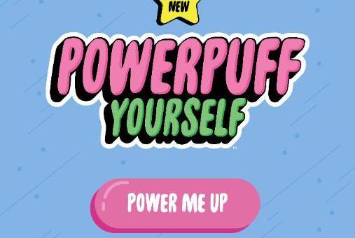 WHAT IS YOUR POWFACTOR? | ADIK-ADIK YANG MINAT POWERPUFF GIRL PATUT CUBA NI!