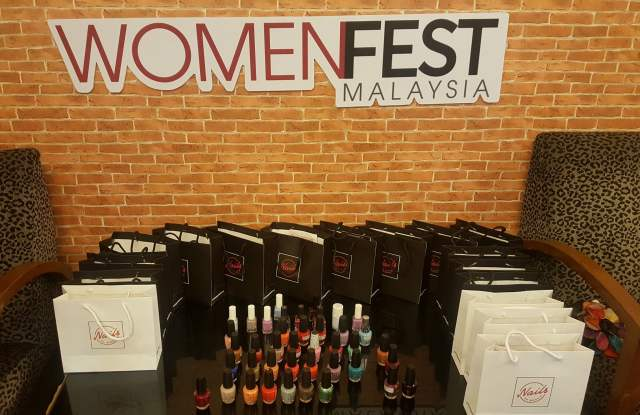 BLOGGER PRE PARTY FOR WOMEN FEST MALAYSIA 2017 (WFM 2017) (14)