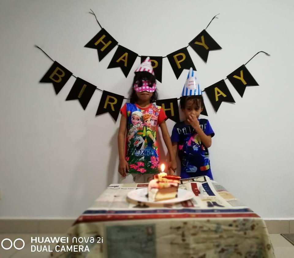 HAPPY 5TH BIRTHDAY ARIQ EMIR NEW JOURNEY (1)