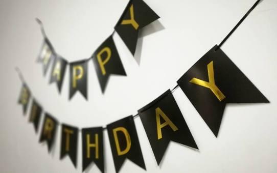 HAPPY 5TH BIRTHDAY ARIQ EMIR : NEW JOURNEY
