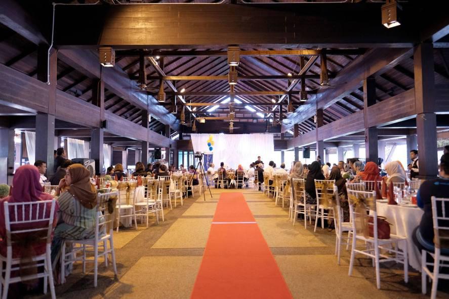 pakej perkahwinan laman warisan di taman warisan pertanian putrajaya (14)