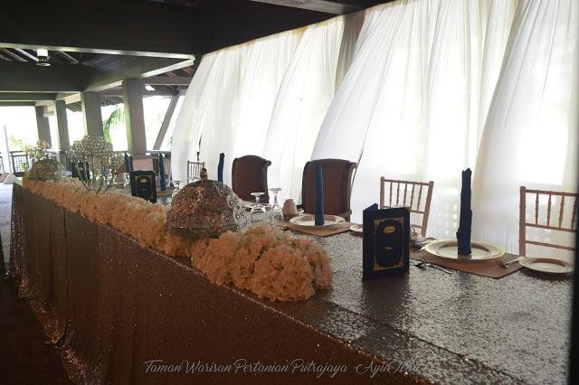 pakej perkahwinan laman warisan di taman warisan pertanian putrajaya (15)
