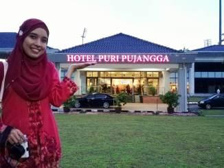 'MEMORI STUDIO JALAN AMPAS' DI HOTEL PURI PUJANGGA RAMADHAN INI. (29)