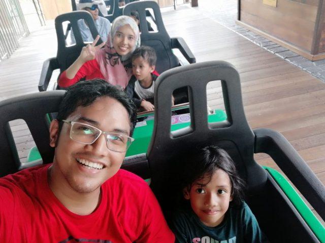 ANNUAL PASS LEGOLAND FAMILY DAY KBBA9 2018 (000)