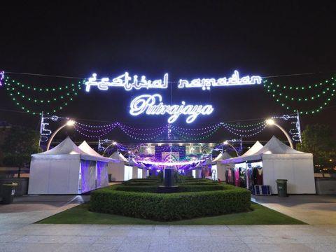 FESTIVAL RAMADAN PUTRAJAYA 2018