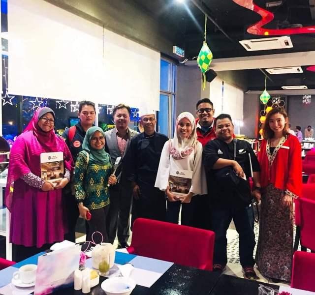 JUADAH MALAYSIA TO THE WORLD - THE VIEW CAFE BEST WESTERN I-CITY SHAH ALAM MENAWARKAN BUFFET RAMADHAN YANG GEMPAK! (8)