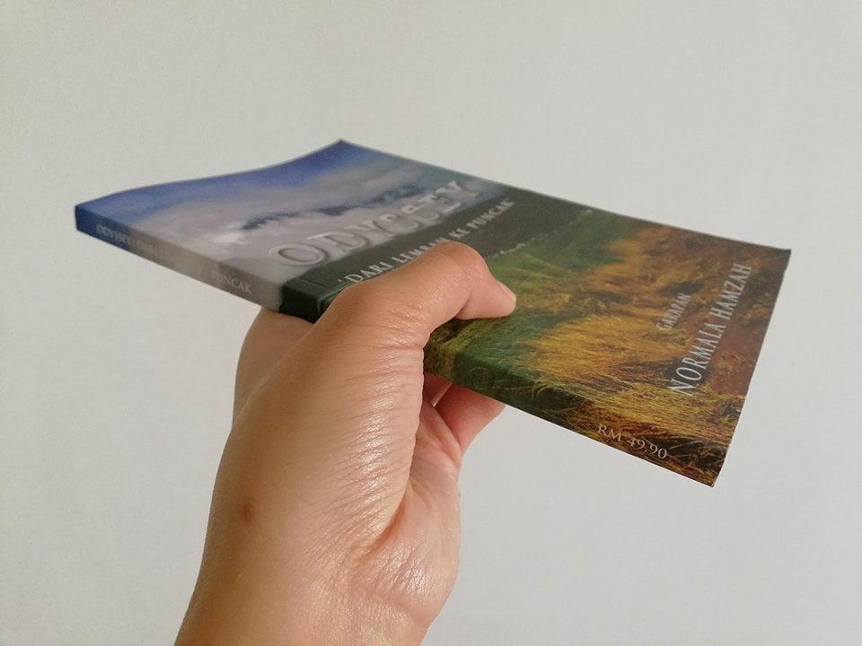 REVIEW BUKU ODYSSEY - DARI LEMBAH KE PUNCAK (6)