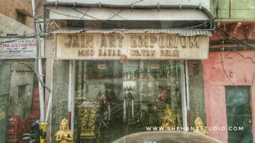 HARI KEDUA DI DELHI LAWAT MASJID JAMA & KINGDOM OF DREAMS (EPISODE 3) (002)