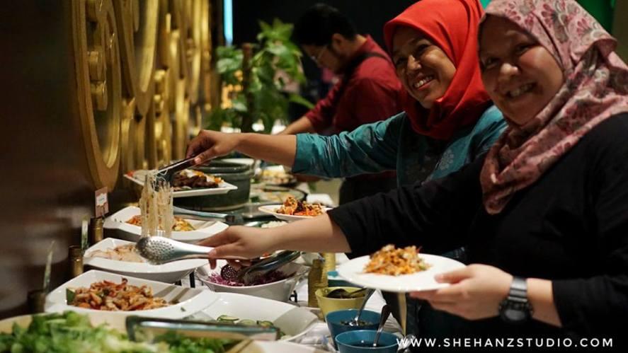 EMPIRE ANNUAL CHARITY BUKA PUASA DI EMPIRE HOTEL SUBANG (24)