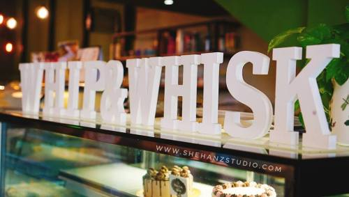 EXPERIENCE GOOD FOOD AT WHIP AND WHISK CAFE, ALAM DAMAI (3)