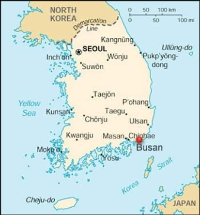 7 DESTINASI WAJIB PERGI DI BUSAN, KOREA SELATAN