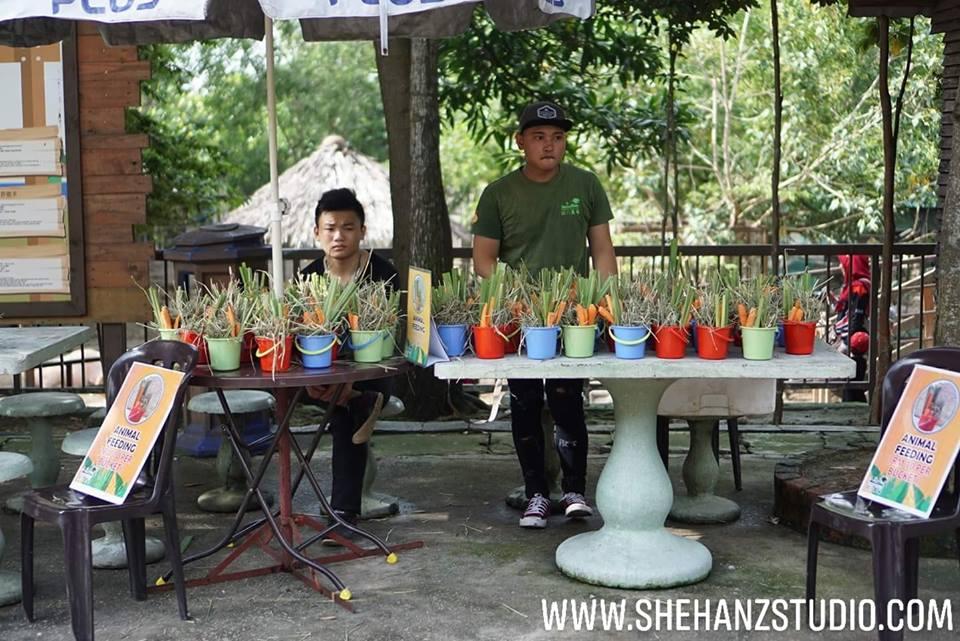 FARM IN THE CITY MALAYSIA, PETTING ZOO TERBAIK UNTUK ANAK-ANAK 2