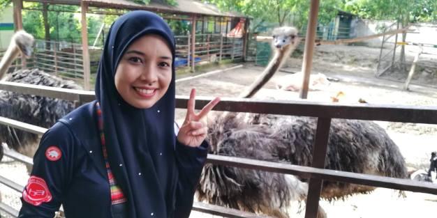 FARM IN THE CITY MALAYSIA, PETTING ZOO TERBAIK UNTUK ANAK-ANAK 8