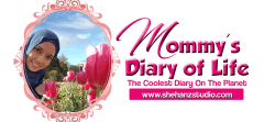 MOMMY'S DIARY OF LIFE