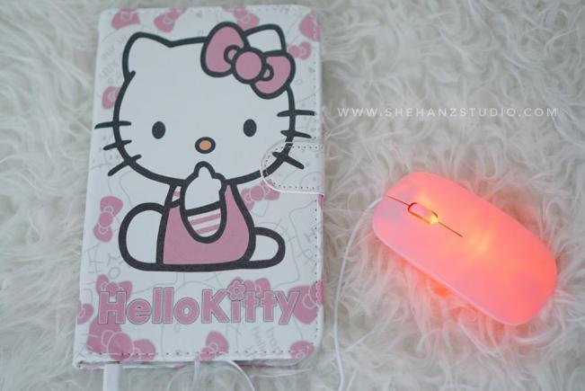 KEYBOARD ANDROID PHONE TEMA HELLO KITTY (4)