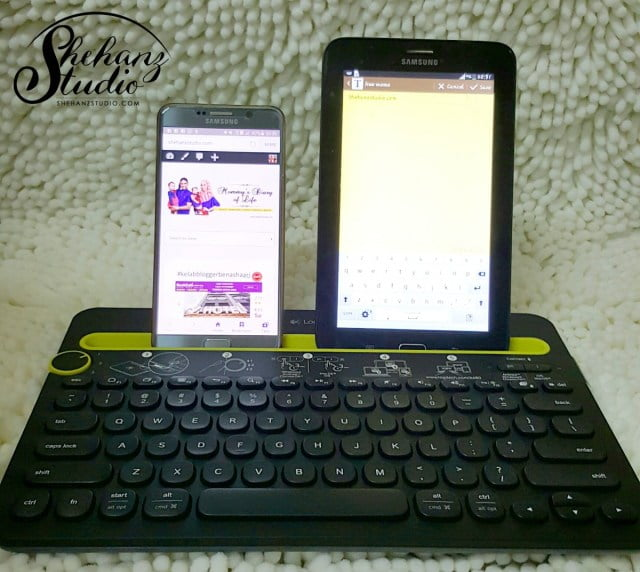 KEYBOARD ANDROID PHONE TEMA HELLO KITTY (7)