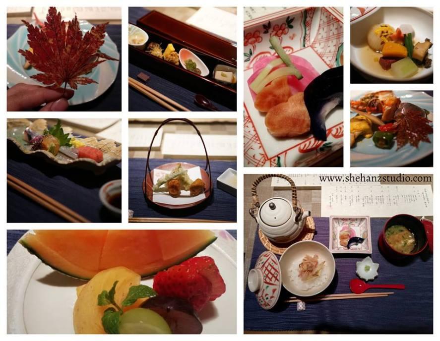 SHIMA KANKO HOTEL, THE CLASSIC PENGALAMAN MENGINAP DI HOTEL ELEGAN DI JEPUN - PART3 KEMBARA #KBBA9 (100) 115