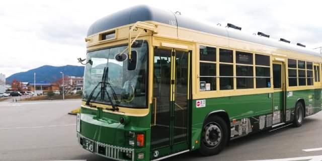 KINTETSU RAIL PASS plus
