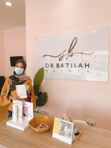 PENGALAMAN BUAT RAWATAN MICRODERMABRASION DAN HIFU DI KLINIK DR BAZILAH, BANGI