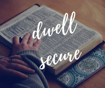 dwellsecurely