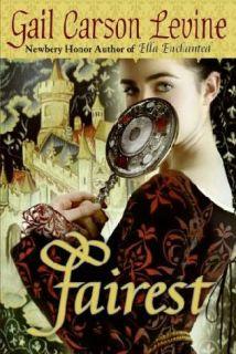 Fairest_Cover