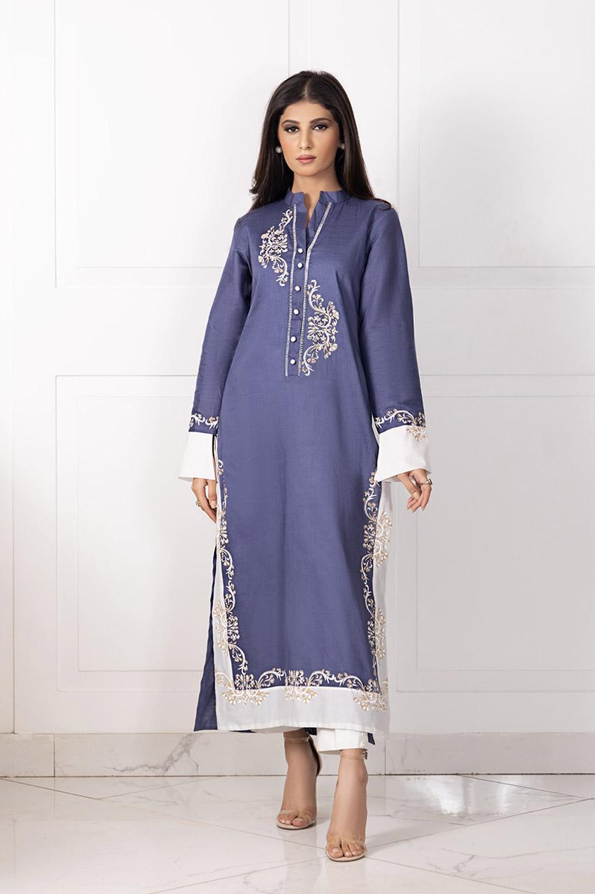 shk-886-Pakistani Dresses Online For Women