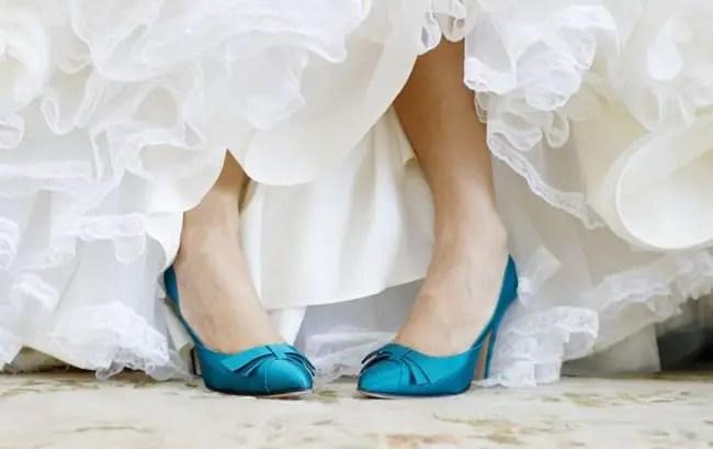 15 Stylish Wedding Shoes For Brides