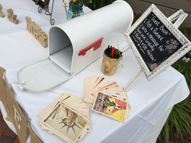 Top 10 Creative Wedding Guest Book Ideas