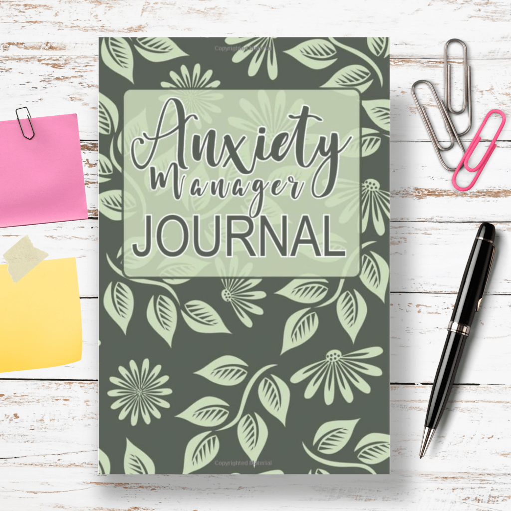 Anxiety Manager Journal
