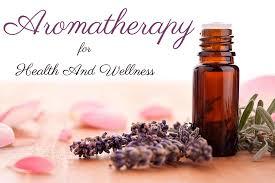 aromatherapy health care