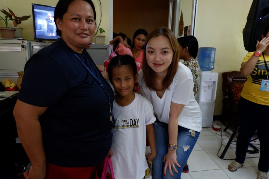 charity in Butuan City