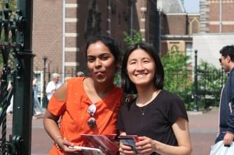 Travel Besties | Amsterdam
