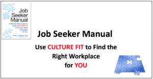 Job Seeker Manual-culture fit